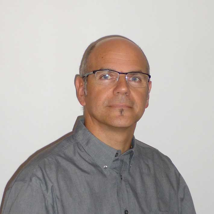 Stéphane AUBERT
