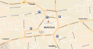 Plan Orgue Monteux