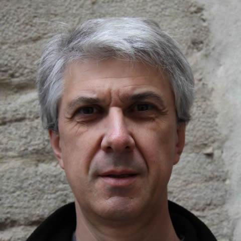 Luc Antonini