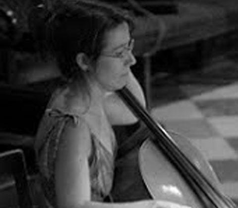 Florence Marie-Béthune - Les Amis de l'Orgue de Monteux