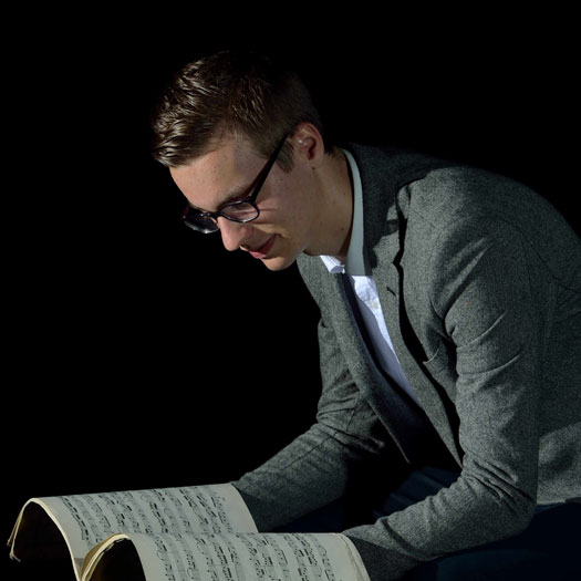 Maurits BUNT organiste