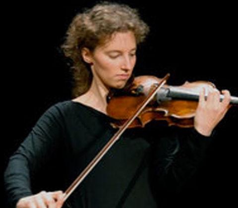 Anne Cécile Brielles - Les Amis de l'Orgue de Monteux
