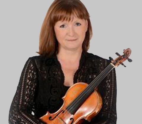 Gabriella Kovacs - Les Amis de l'Orgue de Monteux