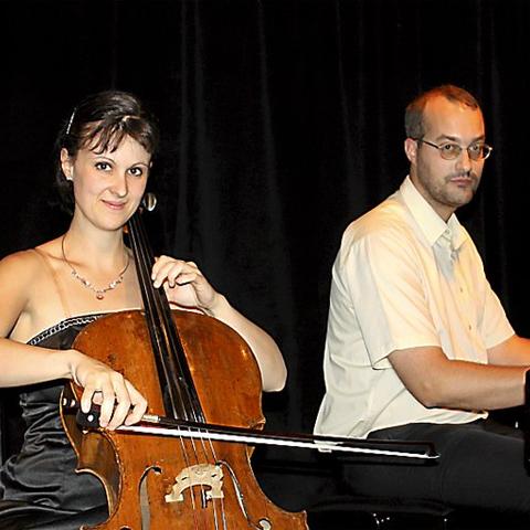 Evelyne et Jean-Michel Robbe